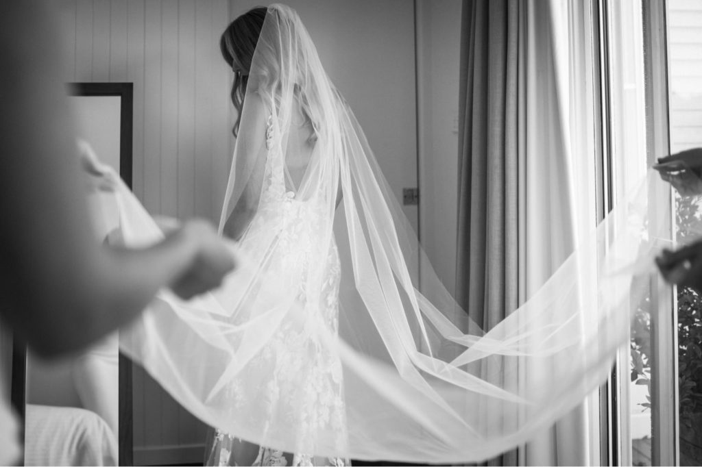 Sea Cliff House Wedding Gerringong