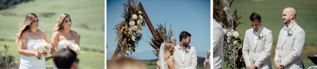 Wedding at Seacliff House Gerringong NSW