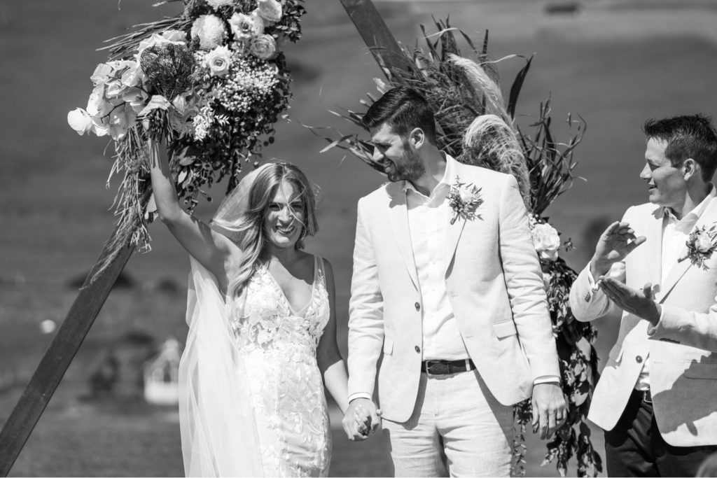 Seacliff House Gerringong Wedding