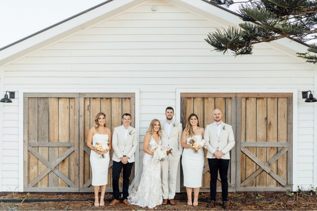 Soul of Gerringong Wedding