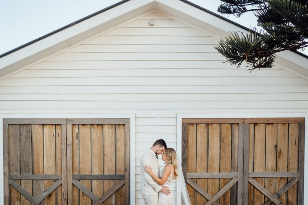 Wedding at Seacliff House, Soul of Gerringong Gerringong