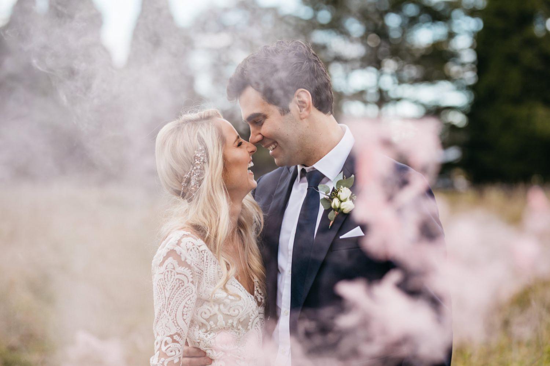 Bendooley Estate Wedding Photographer