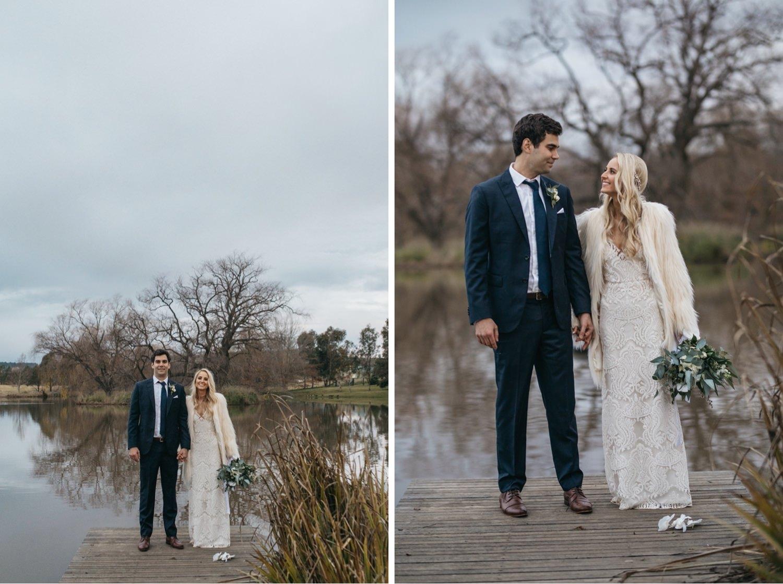 Bendooley Wedding Photos