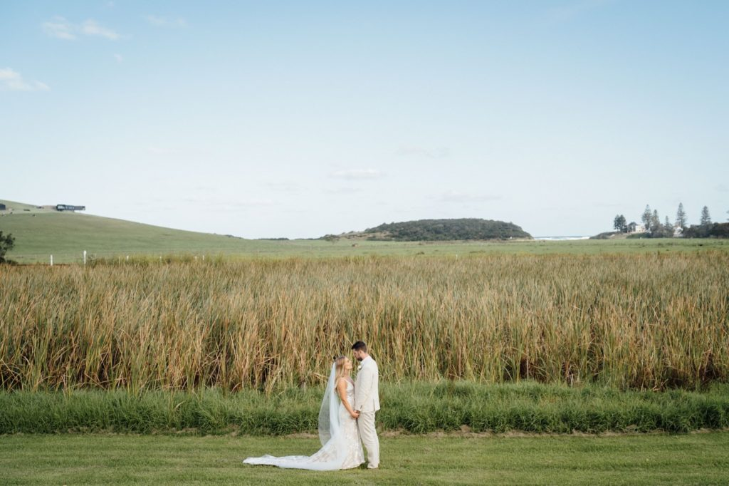 Seacliff House Wedding Gerringong NSW
