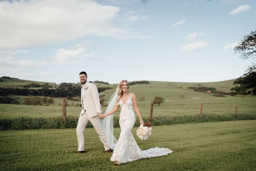 Wedding at Seacliff House Gerringong